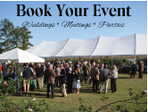 Book Your Event